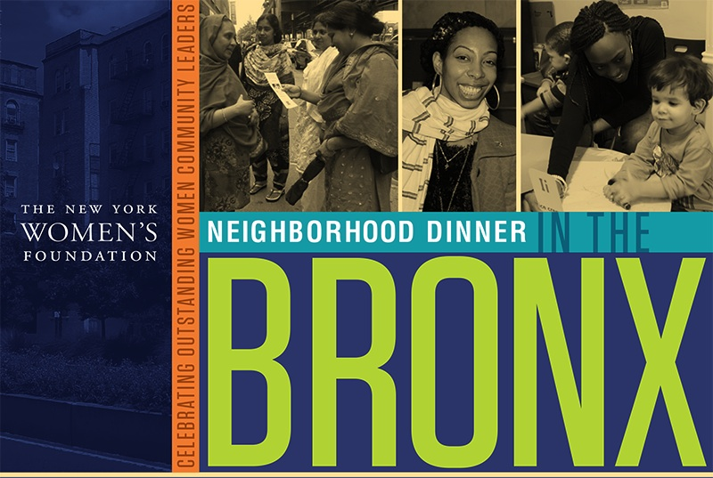 Bronx Neighborhood Dinner